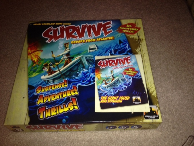 survivebox